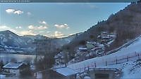 Zell am See, Austria Zell am See Austria - Webcams Abroad live images