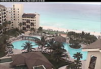The Royal Islander Webcam Cancún Mexico - Webcams Abroad live images