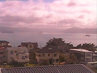 Wellington Beacon Hill Wellington New Zealand - Webcams Abroad live images