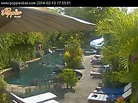Poppies Pool Bar Bali Bali Indonesia - Webcams Abroad live images