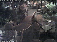 Poppies Restaurant Bali cam 2 Bali Indonesia - Webcams Abroad live images