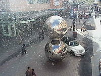 Rundle Mall Adelaide Australia - Webcams Abroad live images