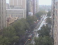 King William Street Adelaide Australia - Webcams Abroad live images