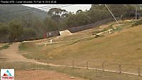 Ski Resort Thredbo - Lower Mountain Thredbo Australia - Webcams Abroad live images