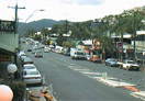 Webcam Airlie Beach main street Airlie Beach Australia - Webcams Abroad live images