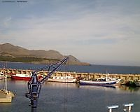 Club Nàutic Llança Llançà Spain - Webcams Abroad live images