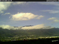 La Frontera. Isla de El Hierro. Las Puntas Canary Islands, Spain - Webcams Abroad live images