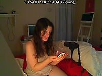 a peek into anna-maria's world nottingham United Kingdom - Webcams Abroad live images