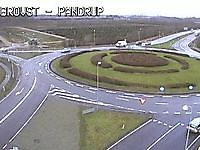 Rute 11/55 Aabybro Aabybro Denmark - Webcams Abroad live images