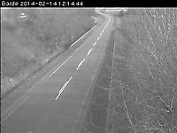 Rute 15, ved Barde vest for Herning Herning Denmark - Webcams Abroad live images