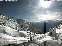 Selleries (Roure) Villaretto Italy - Webcams Abroad live images