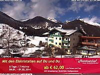 Sankt Martin am Tennengebirge, Salzburg, Austria, Europe Schmied Austria - Webcams Abroad live images