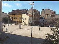 Poreč Square Poreč Croatia - Webcams Abroad live images