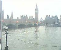 Webcam of Big Ben and the Houses of Parliament  London  UK London United Kingdom - Webcams Abroad live images