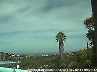 Windhoek  Namibia Windhoek Namibia - Webcams Abroad live images