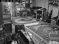 Cam Black and white views of a studio in Basel  Switzerland Basel Switzerland - Webcams Abroad live images