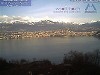 Lugano Switzerland Lugano Switzerland - Webcams Abroad live images