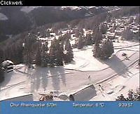Webcam Chur Switzerland Chur Switzerland - Webcams Abroad live images