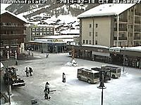 Webcam Zermatt Switzerland Zermatt Switzerland - Webcams Abroad live images