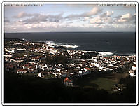 Webcam Santa Cruz da Graciosa Azores Portugal Santa Cruz da Graciosa Portugal - Webcams Abroad live images