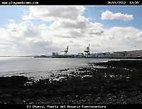 Webcam Puerto del Rosario Fuerteventura Canary Island Spain Puerto del Rosario Spain - Webcams Abroad live images