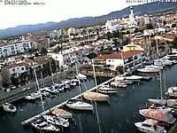 Empuriabrava Spain Empuriabrava Spain - Webcams Abroad live images