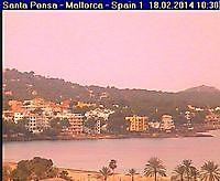 benidorm spanien wetter webcam