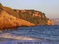 Webcam Nerja Spain Nerja Spain - Webcams Abroad live images