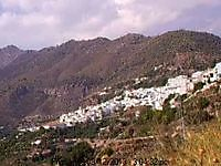 Webcam Frigiliana Spain Frigiliana Spain - Webcams Abroad live images