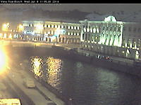 St Petersburg Russia St. Petersburg Russian Federation - Webcams Abroad live images