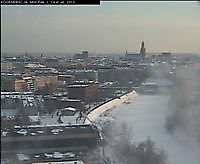 Weather Cam Wroclaw Poland Wroclaw Poland - Webcams Abroad live images