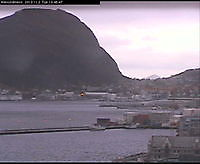 Alesund Norway cam2 Alesund Norway - Webcams Abroad live images