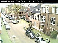 Amsterdam Netherlands Amsterdam Netherlands - Webcams Abroad live images