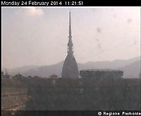 Turin Italy cam 1 Turin Italy - Webcams Abroad live images