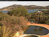 Webcam Arzachena Italy Arzachena Italy - Webcams Abroad live images