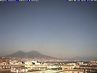 Naples Italy Naples Italy - Webcams Abroad live images