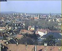 Sopron Hungary cam 1 Sopron Hungary - Webcams Abroad live images