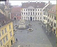 Sopron Hungary cam 3 Sopron Hungary - Webcams Abroad live images