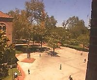 University Park Campus Southern California Los Angeles United States of America - Webcams Abroad live images