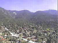 Mount Pinos CA Mount Pinos United States of America - Webcams Abroad live images