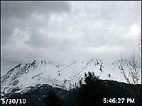 Mount Shasta CA cam 2 Mount Shasta United States of America - Webcams Abroad live images