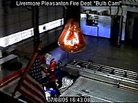 Fire Station Livermoore Ca Livermoore United States of America - Webcams Abroad live images