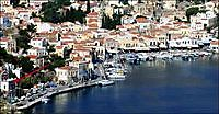 Symi Greece Symi Greece - Webcams Abroad live images