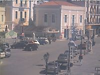 Tinos Cyclades Greece Tinos Island Greece - Webcams Abroad live images