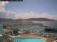 Mykonos Greece Mykonos Greece - Webcams Abroad live images