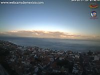 Puerto Vallarta Beach Mexico Puerto Vallarta Mexico - Webcams Abroad live images