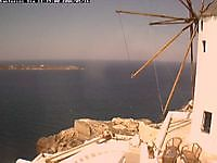 Santorini Greece cam 2 Santorini Greece - Webcams Abroad live images