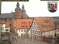 Walldurn Germany Walldürn Germany - Webcams Abroad live images