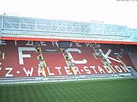 Football Stadion Kaiserslautern Germany Kaiserslautern Germany - Webcams Abroad live images