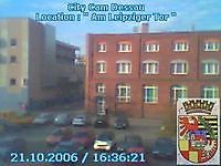 Dessau Germany Dessau Germany - Webcams Abroad live images